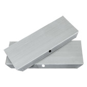 G Series Aluminum Replacement Labels (25 pack)