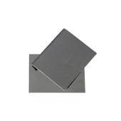 Mini D Series Aluminum Replacement Plates (25 pack)