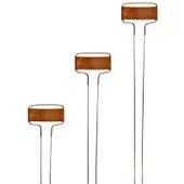 C Series Copper Garden Markers