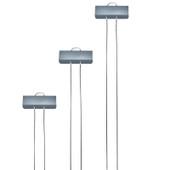 E Series Aluminum Garden Markers
