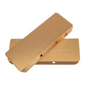 E Series Copper Replacement Plates (25 pack)
