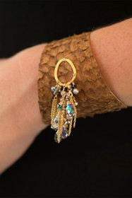 Halldora Bracelet - Copper