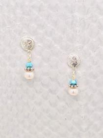Sand Dollar – Turquoise