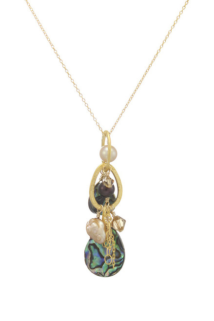 Abaco Necklace