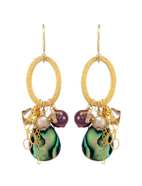 Abaco Earrings