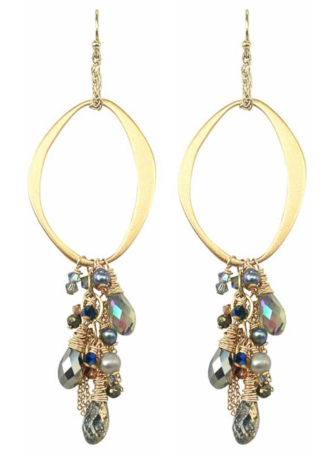 Mason Avenue Earrings
