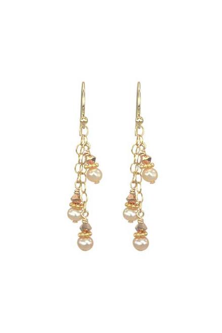 Zion Earrings