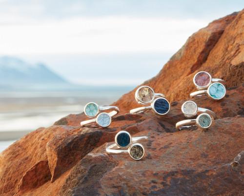Glymur Rings