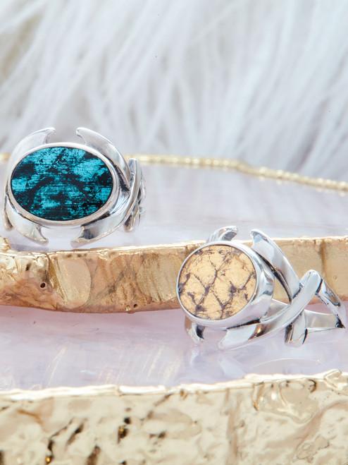 Dalvik Rings