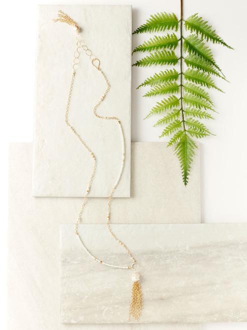 Corsica Necklace