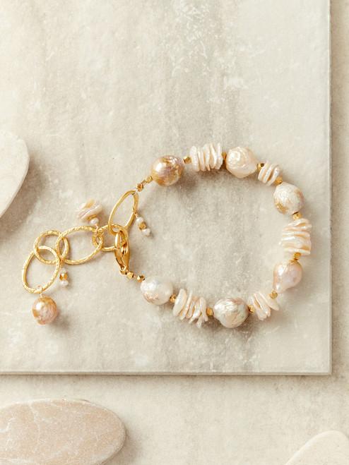 Bordeaux Bracelet