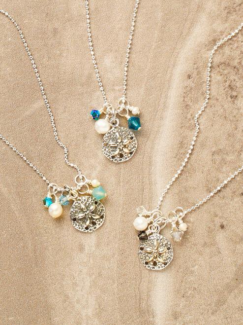 Smith Island Necklace