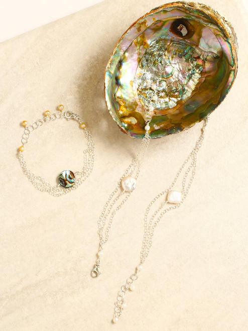Ranier Bracelet Silver