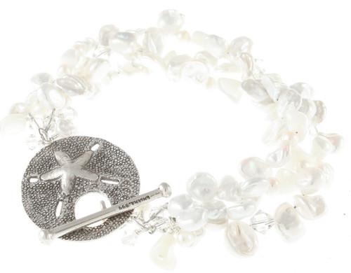 Plantation Bracelet
