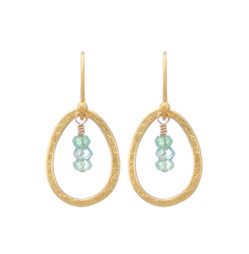 Kerala Earrings