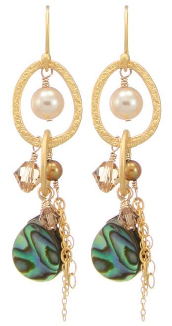 Equator Earrings