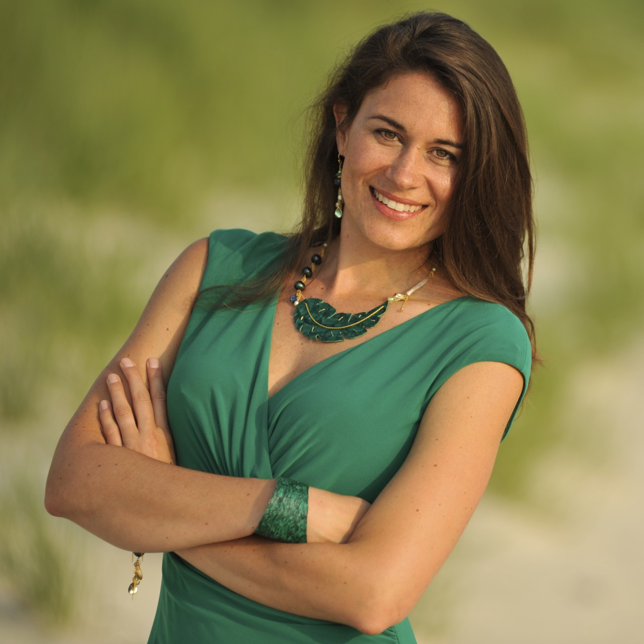 Moonrise Jewelry Founder Meredith Restein