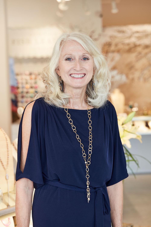 Moonrise Jewelry Staff: Mary