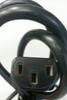 I-SHENG IS-14 10a 125v 1250w POWER CORD E55943