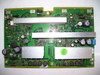 This Panasonic TNPA4848AD Y-Sus is used in TC-50PX14. Part Number: TNPA4848AD. Type: Plasma, Y-Sustain Board, 50""