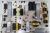 VIZIO D70-D3 POWER SUPPLY BOARD 1P-1159800-1010 / 09-70CAR0B0-00