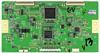 LG 47WV50BR-BL Tcon board 6871L-3412C