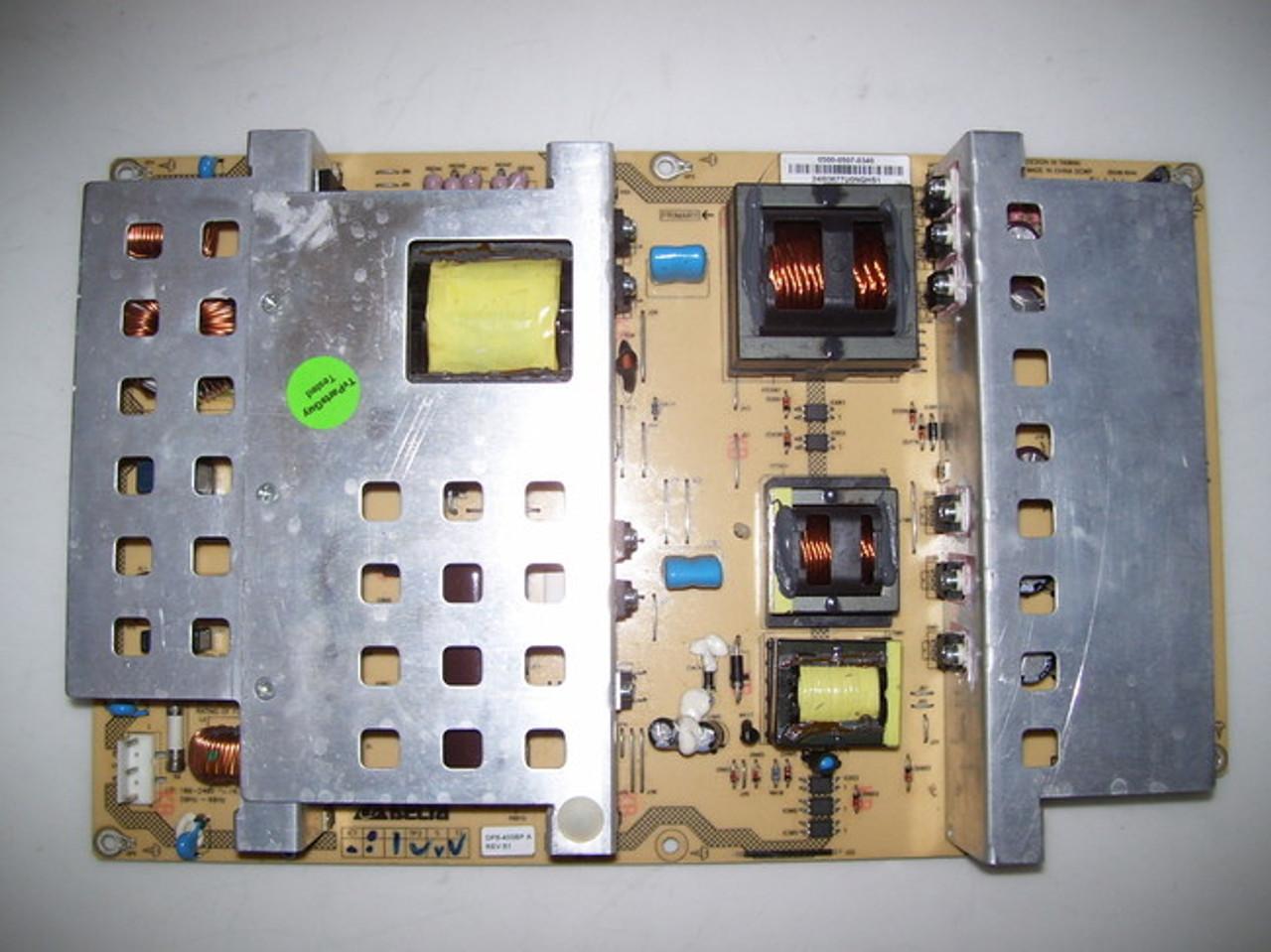 Vizio 0500-0510-0340 Power Supply Board DPS-433BP C
