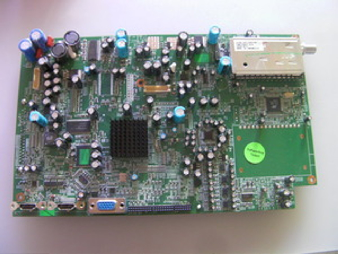 MEMOREX MLT3221 MAIN BOARD 200-107-GT321XA-BH / 899-KR2-BF3217XA2H