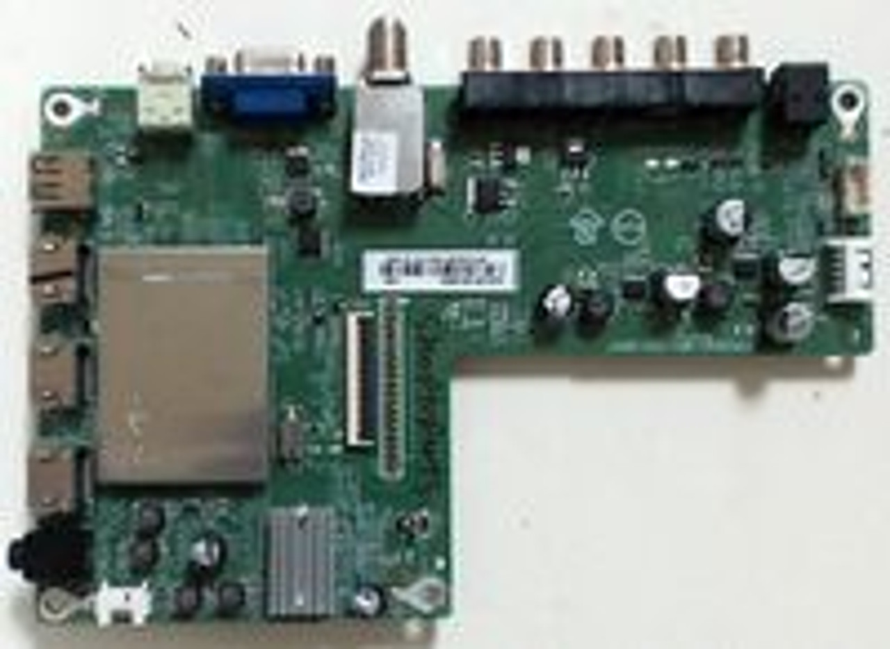 SHARP LC-50LE351U MAIN BOARD 756GXFCB01K007 / 715G6840-M01-001-004K