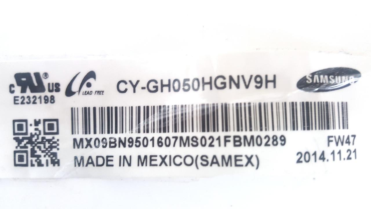 Samsung UN50HU6950F LED Light strips set BN96-32178A & BN96-32179A