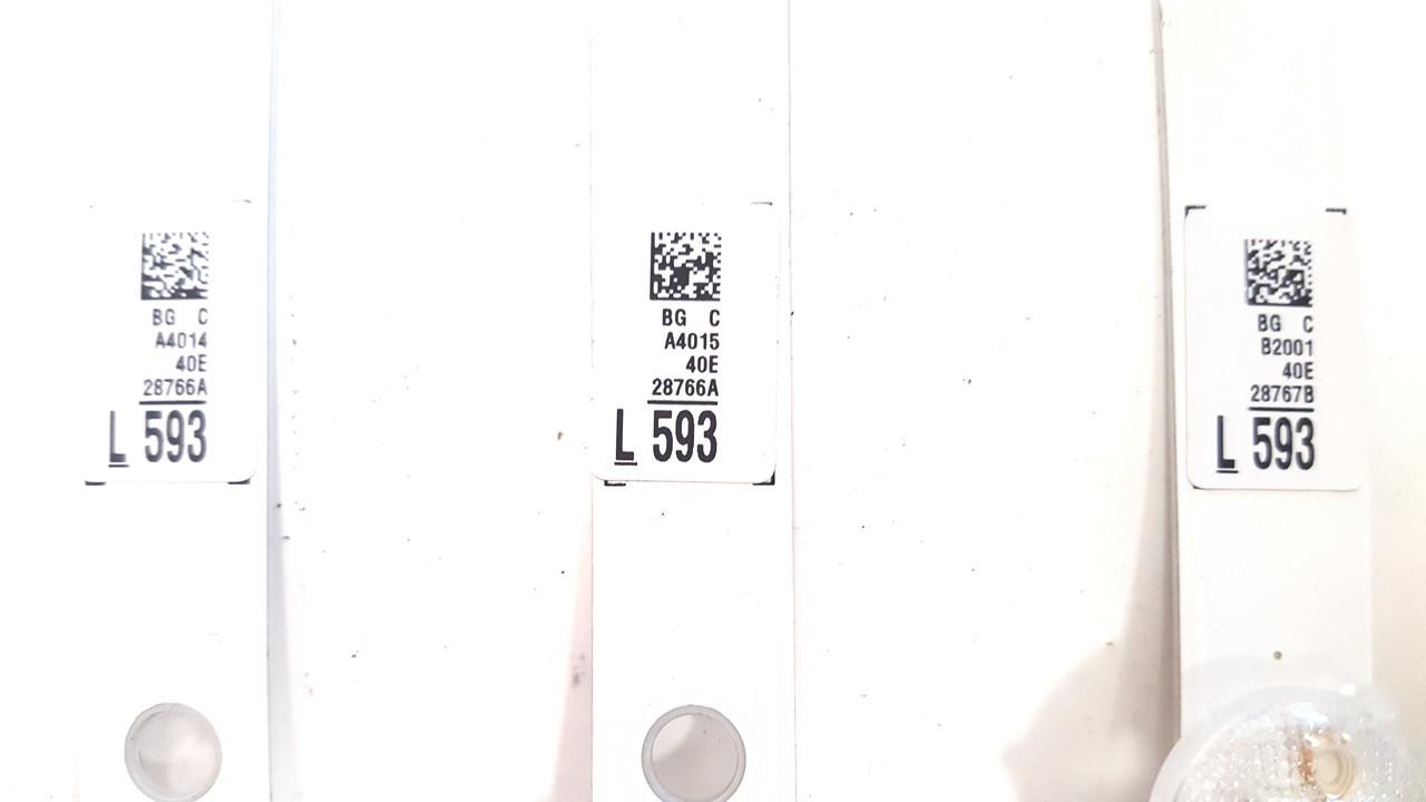 "Original Samsung 40"" LED TV Light Strips set of 3 BN96-28766A & BN96-28767A/B"
