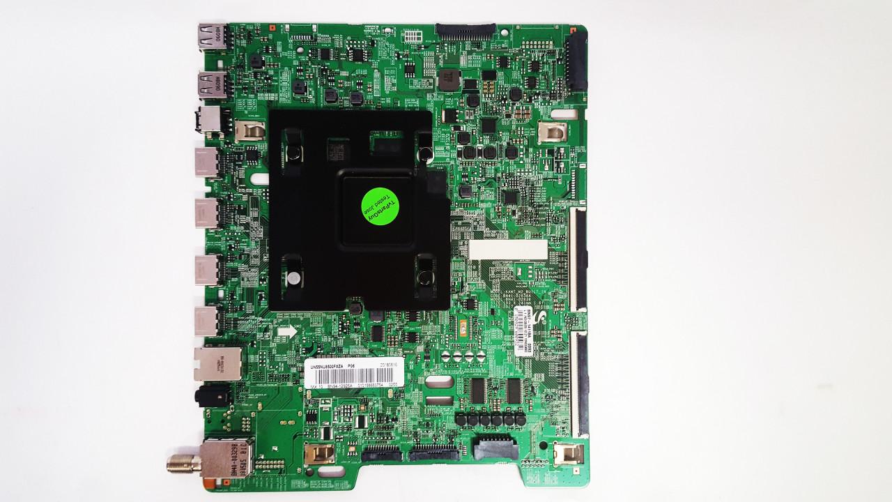 Samsung UN55NU8500 Main board BN41-02636A / BN97-14118A / BN94-12926A