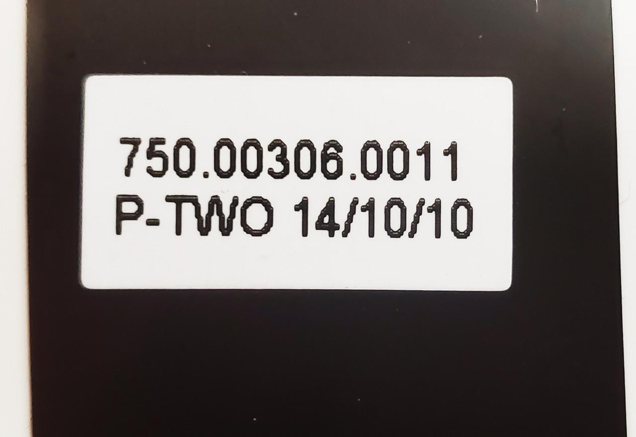 Vizio D650I-B2 Main board to Panel LVDS cable 750.00306.0011