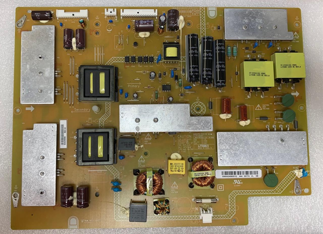 Vizio P552UI-B2 Power Supply board PA-3241-1W / 056.04245.6051