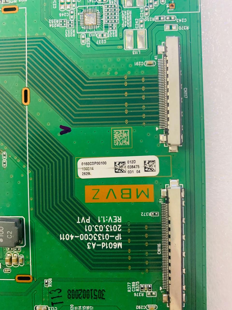 Vizio Y8386012S Main Board for M601d-A3R / M601D-A3 ( LFTROWAP,LFTROWCQ , LFTROWBP, LFTROWDQ )