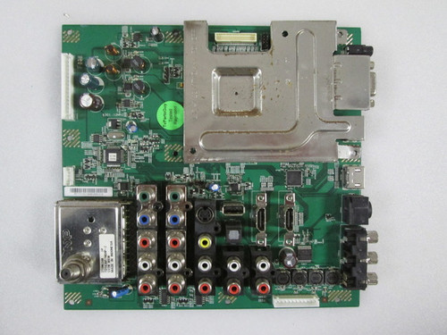 INSIGNIA NS-L42Q120-10A MAIN BOARD 55.71T01.A01 / 91.71T10.A01G