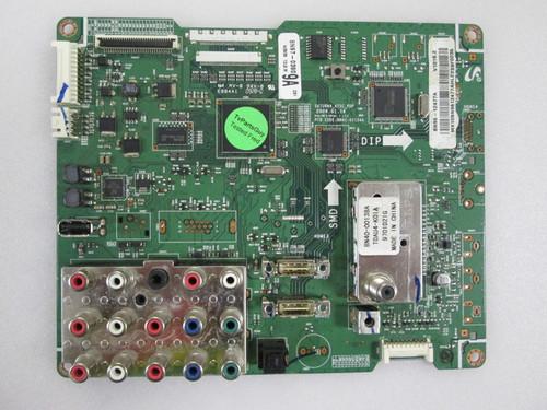 SAMSUNG PN50B450B1D MAIN BOARD BN41-01154A / BN97-03909A / BN96-12477A