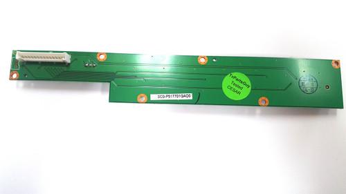 OLEVIA 232-S12 KEYPAD CONTROLLER EPC-P517701GMI0 / SC0-P517701GAD0