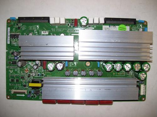 SAMSUNG Y-SUSTAIN BOARD LJ41-05120A / LJ92-01490A (REV: AA1)