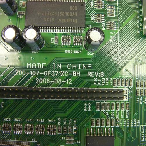 MAG MA-32EF1AC MAIN BOARD 200-107-GF371XC-BH / 899-KQ0-EF3210XAH