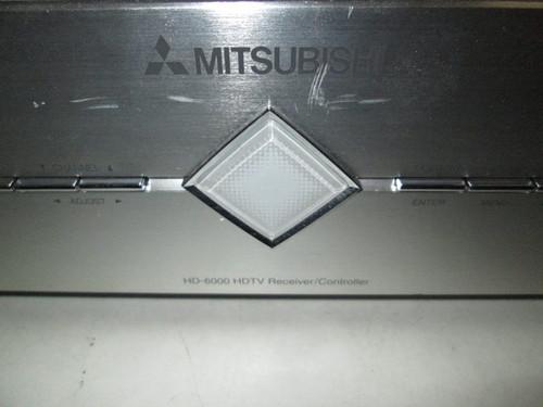 MITSUBISHI HD-6000 HDTV RECEIVER / CONTROLLER 775B142B20