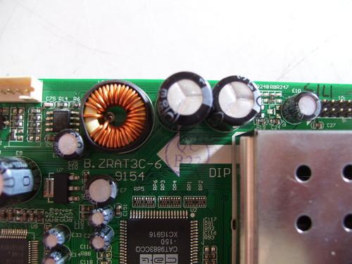 Proscan 32LB30Q Main board B.ZRAT3C-6 9150 / 9RE01ZAT3CLNA5-I3