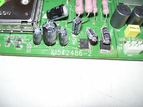 ENVISION L32W761 MAIN BOARD 715T2486-2 / CBPF7Z4KQH