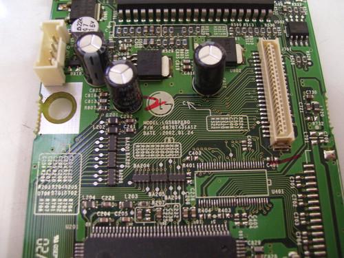 GATEWAY FPD1520 VGA INPUT BOARD 6870T431A12