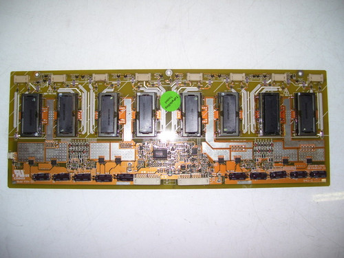 CROWN INVERTER BOARD 48.V1448.021/A / 19.26006.007