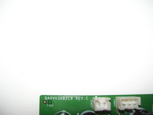 NORCENT LT-3222 AUDIO BOARD DA0VV3AB2C9 / 23VV3AB0004