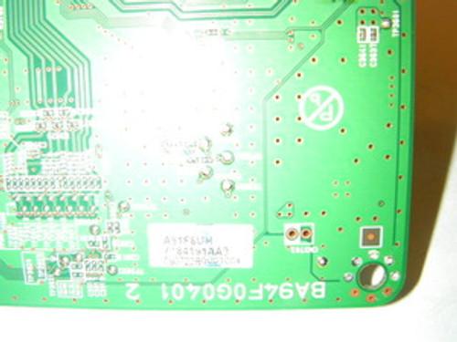 FUNAI LC320SLX DIGITAL BOARD BA94F0G0401 2 / A91F8UH