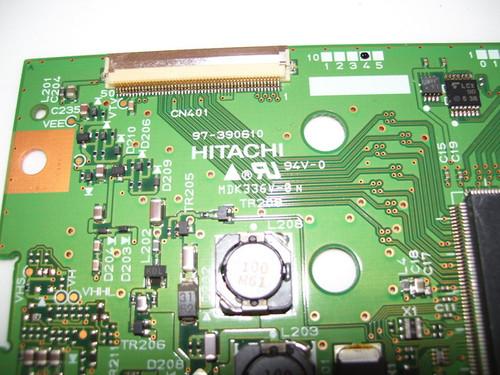 EMPREX HD-3201AE T-CON BOARD MDK336V-0 / 97-390610