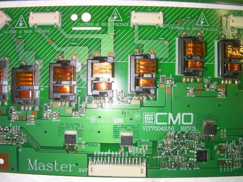 CMO MASTER & SLAVE INVERTER SET VIT70042.50 & VIT70042.51 / 27-D014568