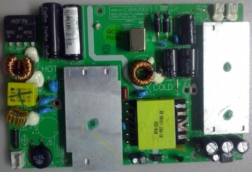 SEIKI POWER SUPPLY SE40FH03 34J0451 / CVB42001 (MX34J0451)
